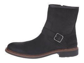 cole haan short boot